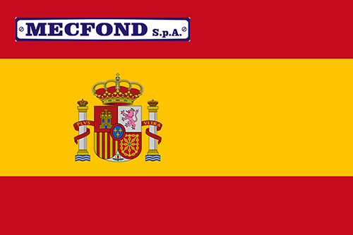 MECFOND ESPANA ACTIVITIES HAVE STARTED